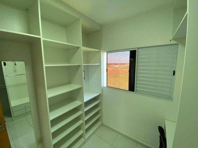 Apartamento para aluguel, Torres do Imperial, com 73 metros quadrados com 3 quartos - Foto 5