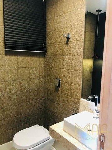Apartamento com 4 quartos no Edifício Arthé - Bairro Quilombo em Cuiabá - Foto 20