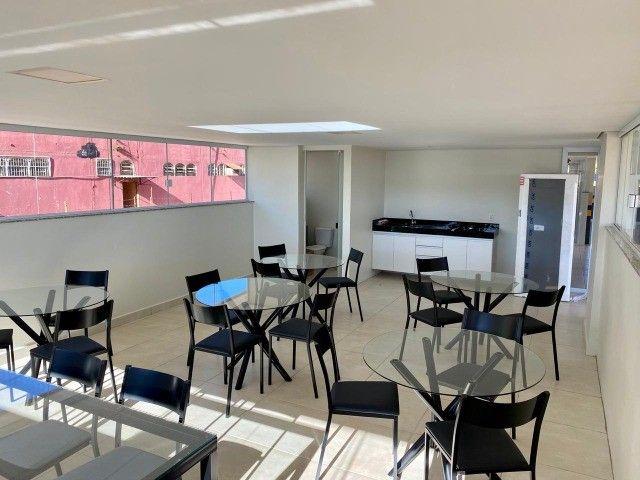 Apartamentos de 2 Quartos 1 Suíte Novo Aceita Financiamento e fgts - Foto 7