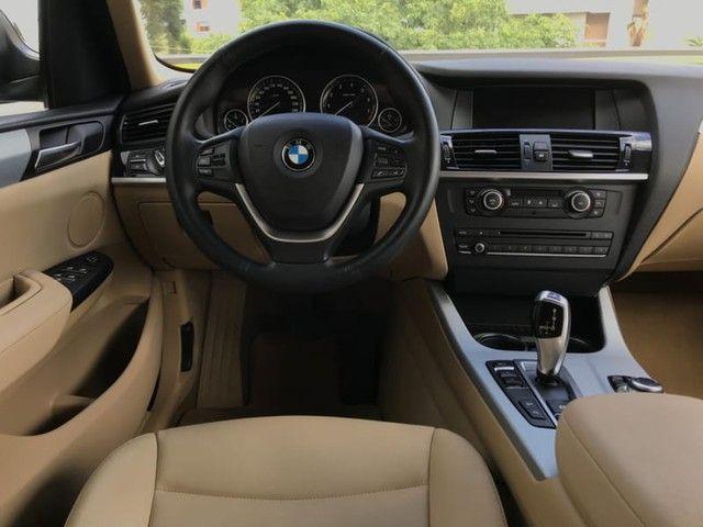 BMW X3 XDrive 20I (Com Remap Stage 1 e Difusor de Escape - 240 CV)  - Foto 14