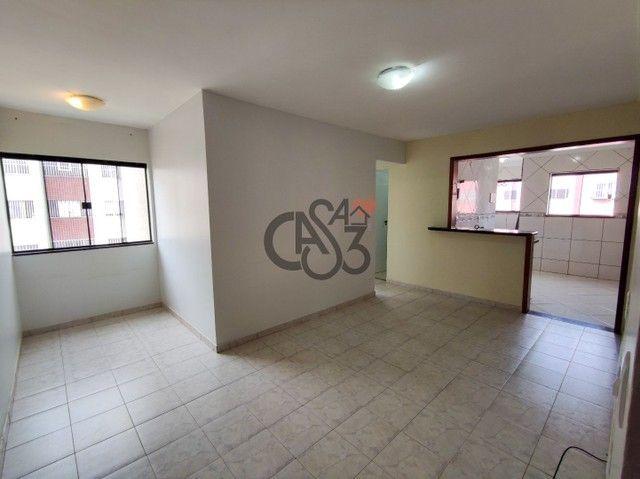 Apartamento com suite e clouset setor Central Gama - Foto 3