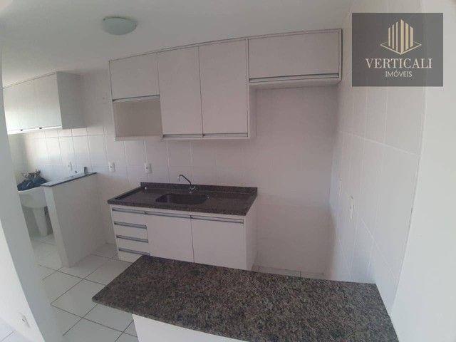 Cuiabá - Apartamento Padrão - Jardim Mariana - Foto 8
