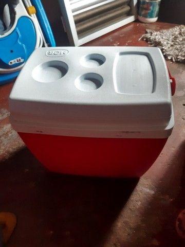 Caixa térmica 50$ * - Foto 2