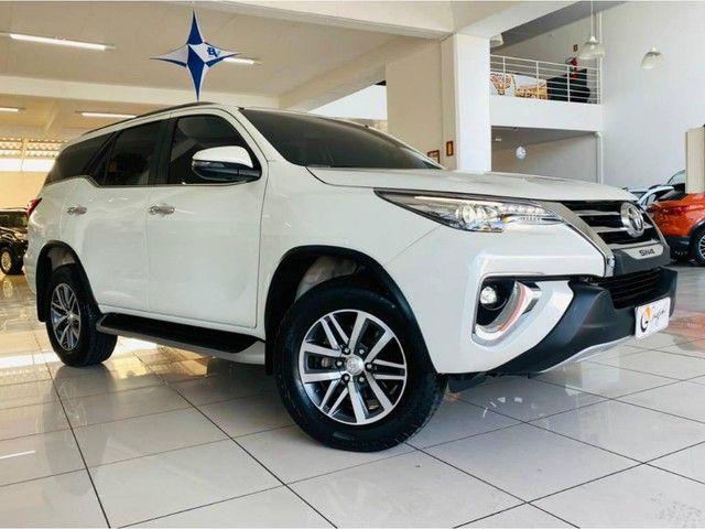 Toyota Hilux SW4 SRX 4X4 INTERCOOLER 2019