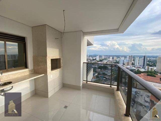 Apartamento à venda por R$ 2.200.000,00 - Bosque - Cuiabá/MT - Foto 8