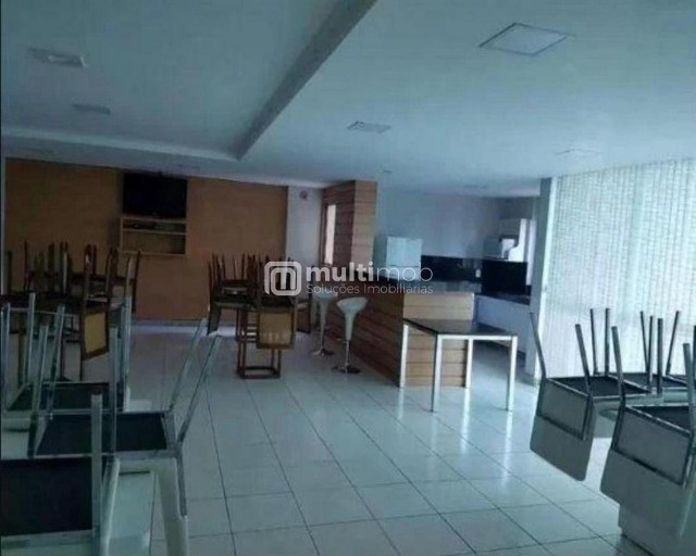 Residencial Easy - Apartamento Duplex 1 Quarto - Reformado - Com Armários - Águas Claras  - Foto 12