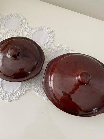 Enfeites de porcelana  - Foto 2