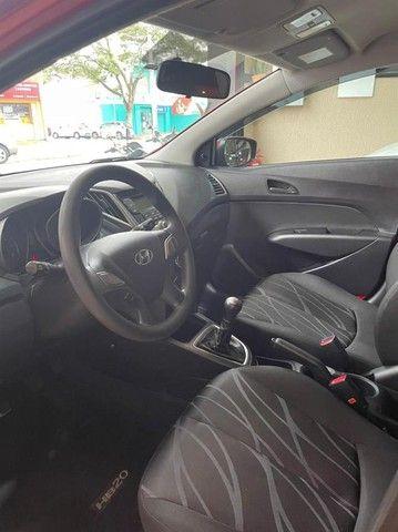 Hyundai HB20  1.0 Comfort Plus FLEX MANUAL - Foto 8
