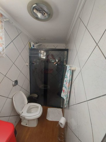 Excelente Apartamento de 3 Quartos no Centro de Taguatinga... - Foto 6