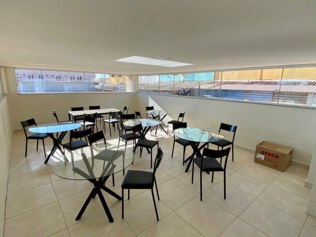 Apartamentos de 2 Quartos 1 Suíte Novo Aceita Financiamento e fgts - Foto 11
