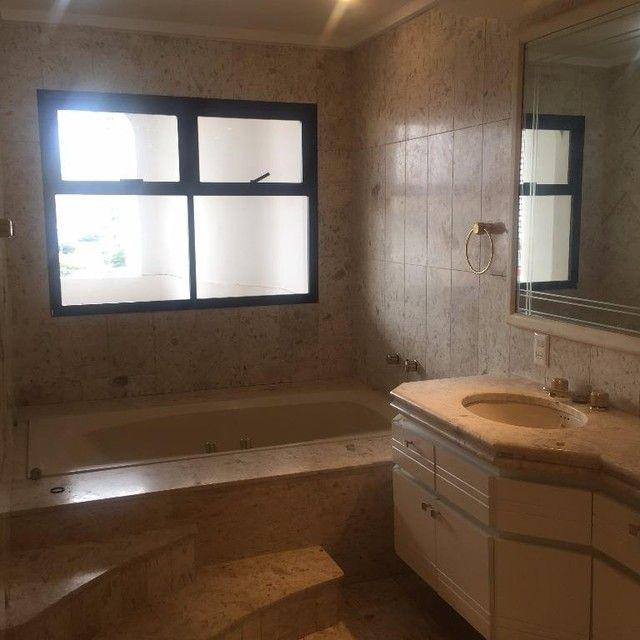 Apartamento com 4 dormitórios, 357 m² - venda por R$ 1.924.000,00 ou aluguel por R$ 5.500, - Foto 16