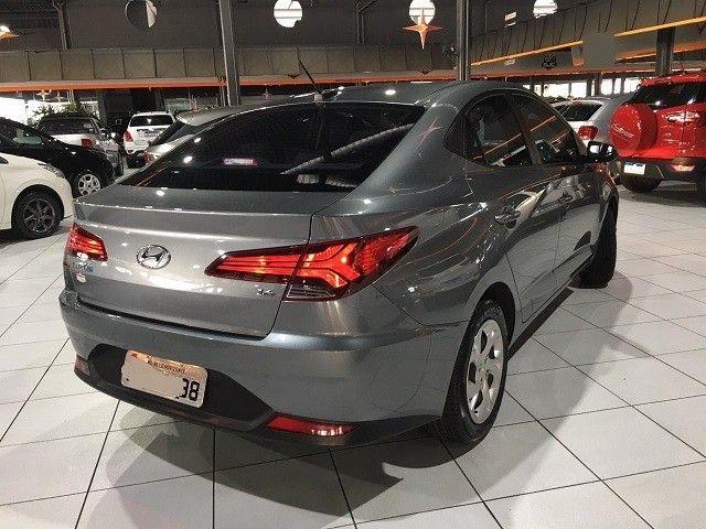 Hyundai Novo HB20 Sedan 1.6 Automatico Vision - Foto 2