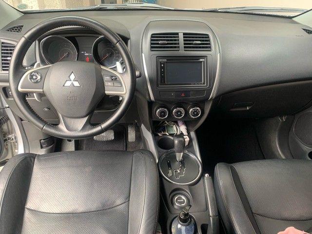 Asx AWD 2013 - Todas revisões na Mitsubishi  - Foto 5
