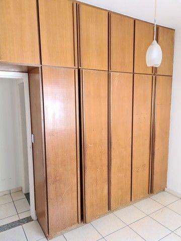 Apartamento no Centro  de Cuiabá