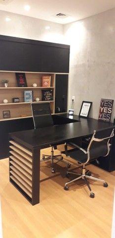 Sala para reunião e posição de coworking - Foto 13