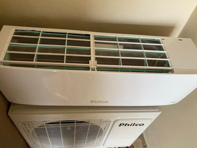 Ar condicionado inverter novo quente frio - Foto 6