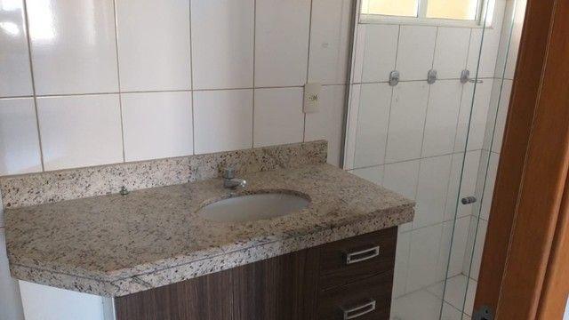 Alugo Excelente Apartamento 3 Quartos 2 Vagas Nascente 92m² - Renascença - Foto 6