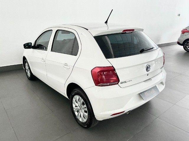 Volkswagen Gol 1.6 MSI Trendline  - Foto 8