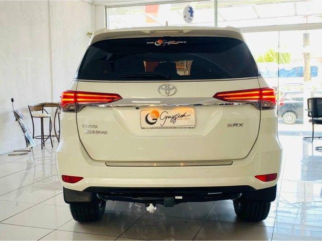 Toyota Hilux SW4 SRX 4X4 INTERCOOLER 2019 - Foto 9