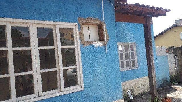 R$110.000 Casa 3 quartos 1 com Suíte em Itaboraí bairro C.A.L.U.G.E Oportunidade  - Foto 8