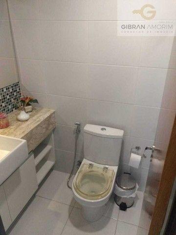 Apartamento à venda com 2 dormitórios em Manaíra, João pessoa cod:40608 - Foto 6