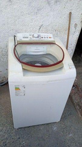 Maquina de lavar Brastemp 11 kl - Foto 2
