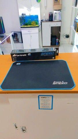 Mousepad Speed Fortrek 440x350mm