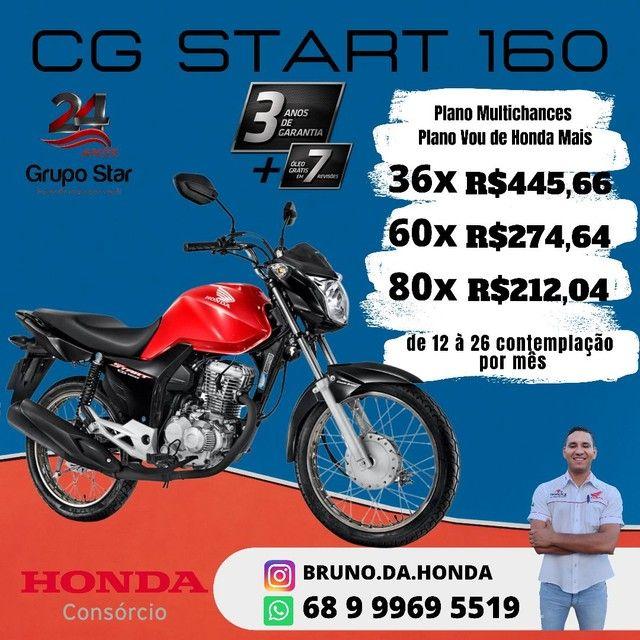 Consórcio Honda - Foto 3