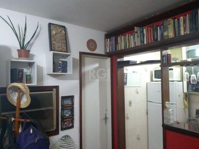 Kitchenette/conjugado à venda em Cidade baixa, Porto alegre cod:LI50879835 - Foto 5
