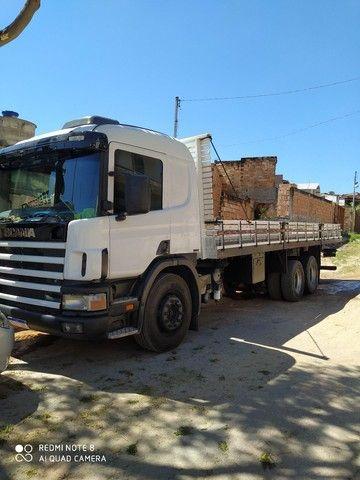 Scania p94 260 2001  - Foto 6