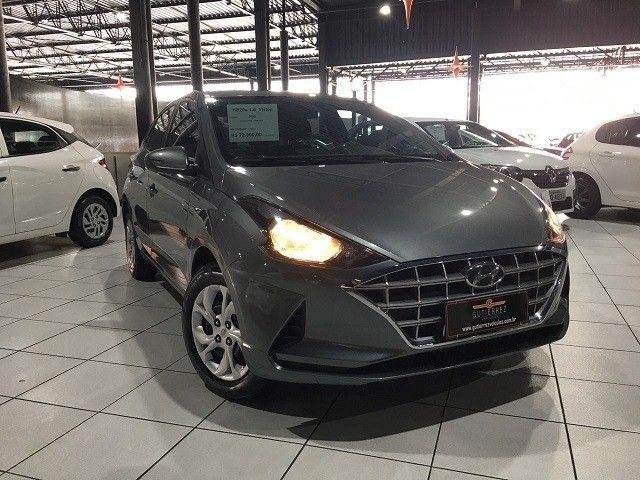 Hyundai Novo HB20 Sedan 1.6 Automatico Vision