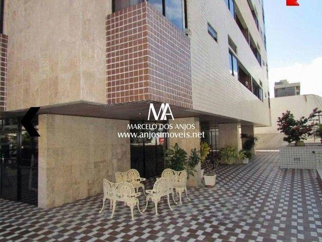 Apartamento no Edifício Tivoli em Ponta Verde, Maceió - AL - Foto 3