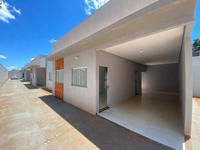 Linda Casa Condomínio Fechado Vila Marli - Foto 13