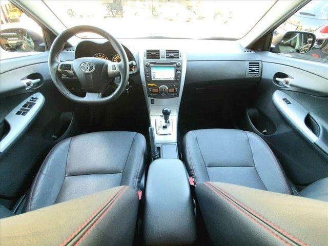 Toyota Corolla 2.0 Xrs 16v - Foto 11