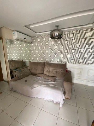 Vende ou troca apartamento por casa - Foto 4