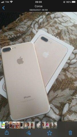 iPhone 7 Plus, 32gb