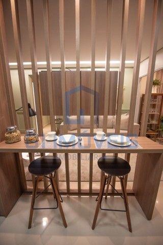 Apartamento para venda com 2 quartos, 63m² Residencial Flow, St Leste Universitário - Foto 8