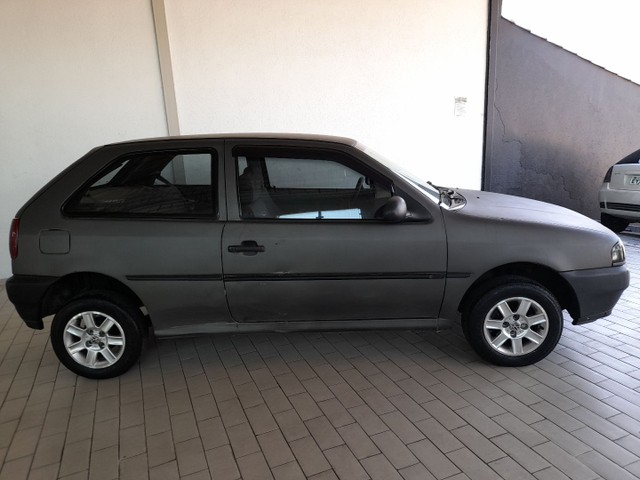 VW/Gol Special  1.0 2001 - Foto 6