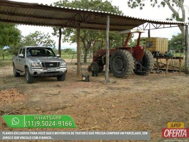 Trator Massey Ferguson 295 4x2 ano 89 - Foto 3