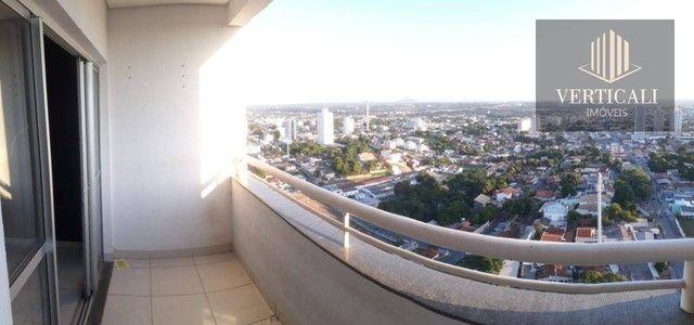 Cuiabá - Apartamento Padrão - Goiabeiras - Foto 5
