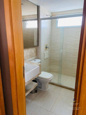 OPORTUNIDADE! Apartamento em Pirangi do Norte (Distrito Litoral) - Parnamirim/RN - Foto 17