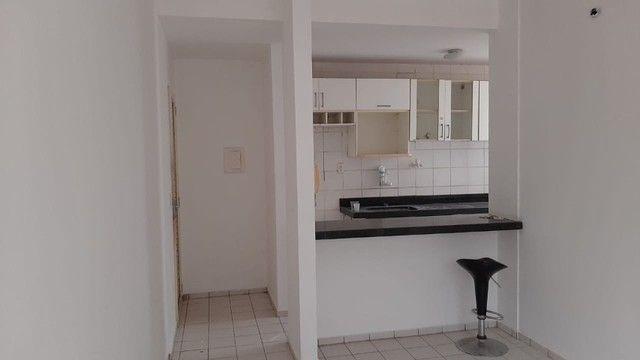 Vende-se apartamento térreo Cond. Asalpi, bairro Morros, Teresina-PI - Foto 4