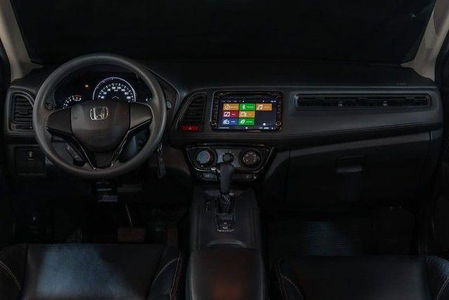 Honda hr-v 1.8 lx 4p automatico 2015/2016 - Foto 12
