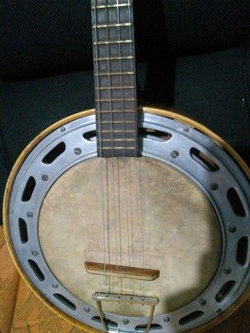 Banjo Del Vecchio - Foto 2