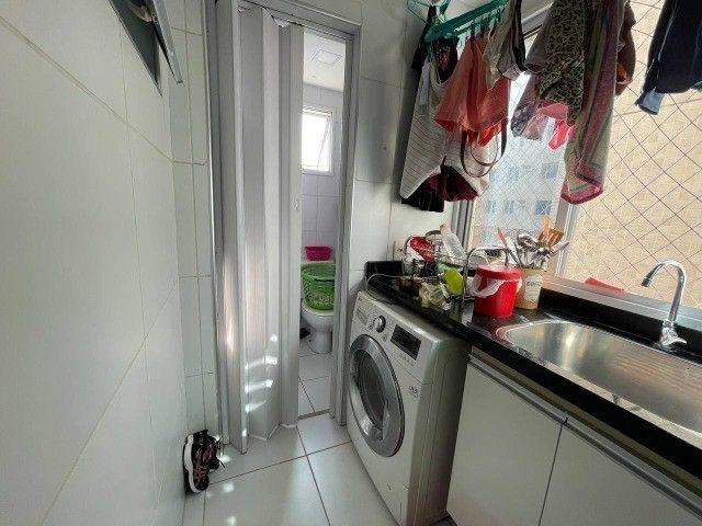 AB166 - Apartamento com 03 quartos/ fino acabamento/ 02 vagas - Foto 3