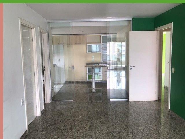 Morada-do-Sol 4suites Adrianópolis condomínio-Maison_Verte Apartam irdalepzqf xjdabthswg - Foto 17