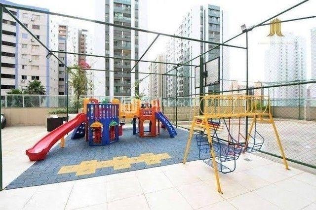 Residencial Easy - Apartamento Duplex 1 Quarto - Reformado - Com Armários - Águas Claras  - Foto 19