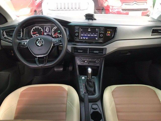 Virtus Comfort TSI Aut - 2019 - R$ 85.900,00  - Foto 8