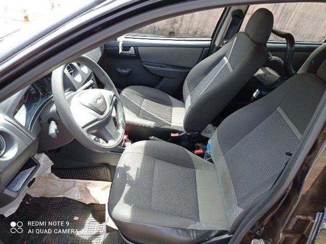 Chevrolet Celta 1.0 LT  2012/2013 (completo, unica dona) - Foto 3
