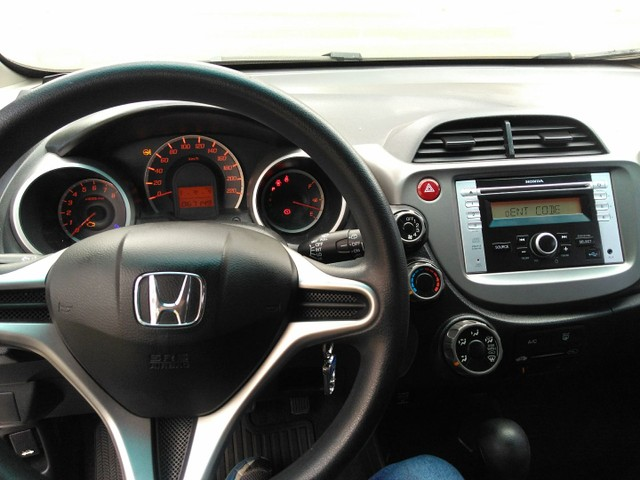 Honda Fit 1.4 automatico - Foto 11